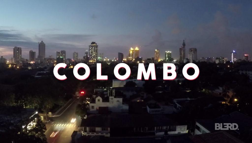 Colombo Timelapse