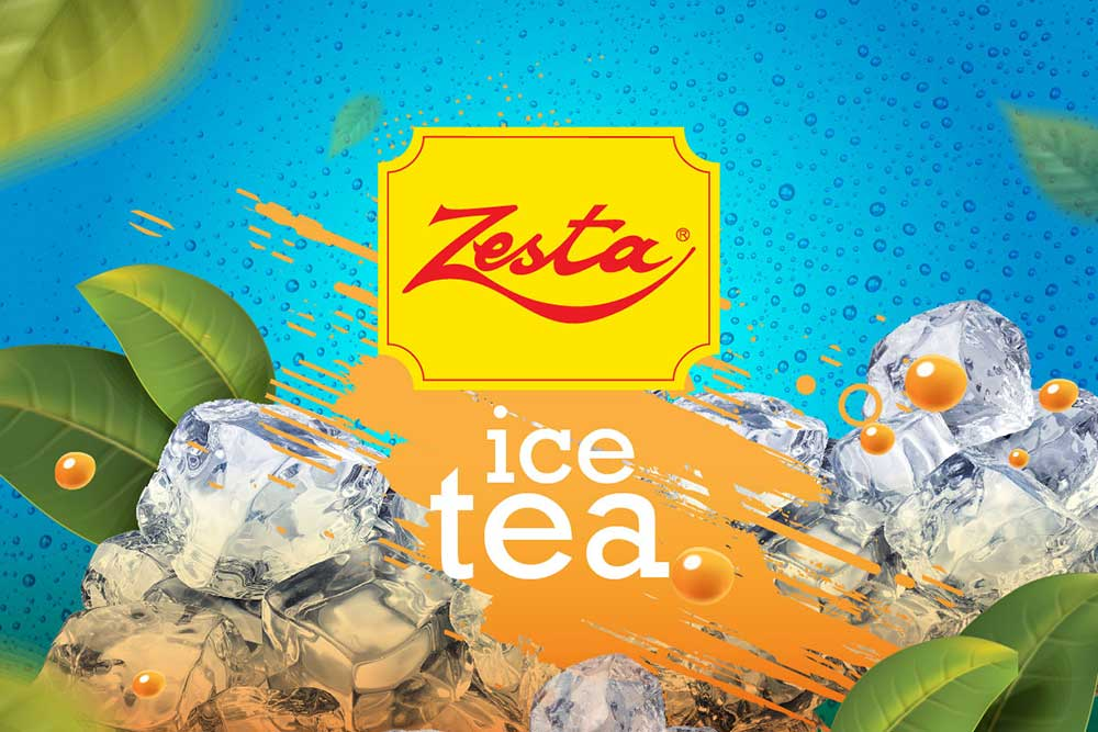 Zesta Ice Tea