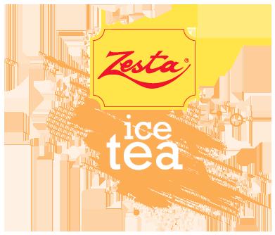 Zesta Ice Tea logo