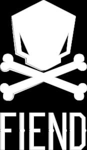 FIEND streetwear logo