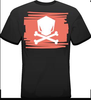 fiend tshirt design