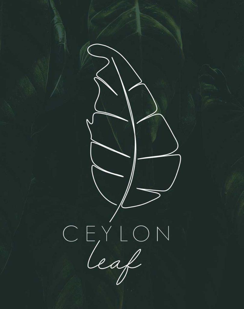 Ceylon Leaf