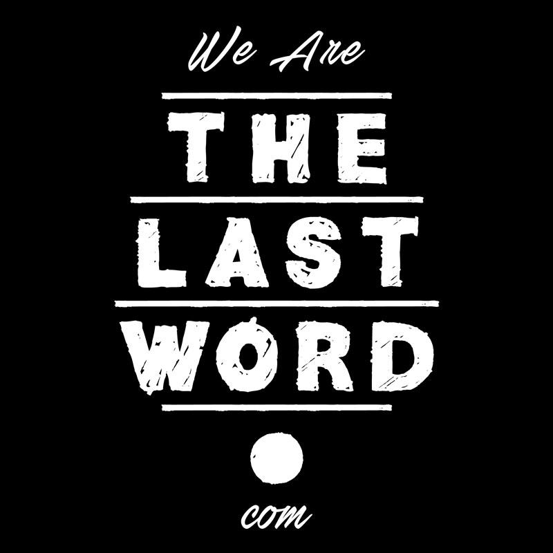 THE LAST WORD • Digital Agency in Lisbon & Colombo