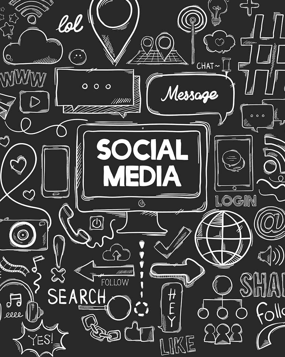 Digital Strategy & Marketing Campaigns