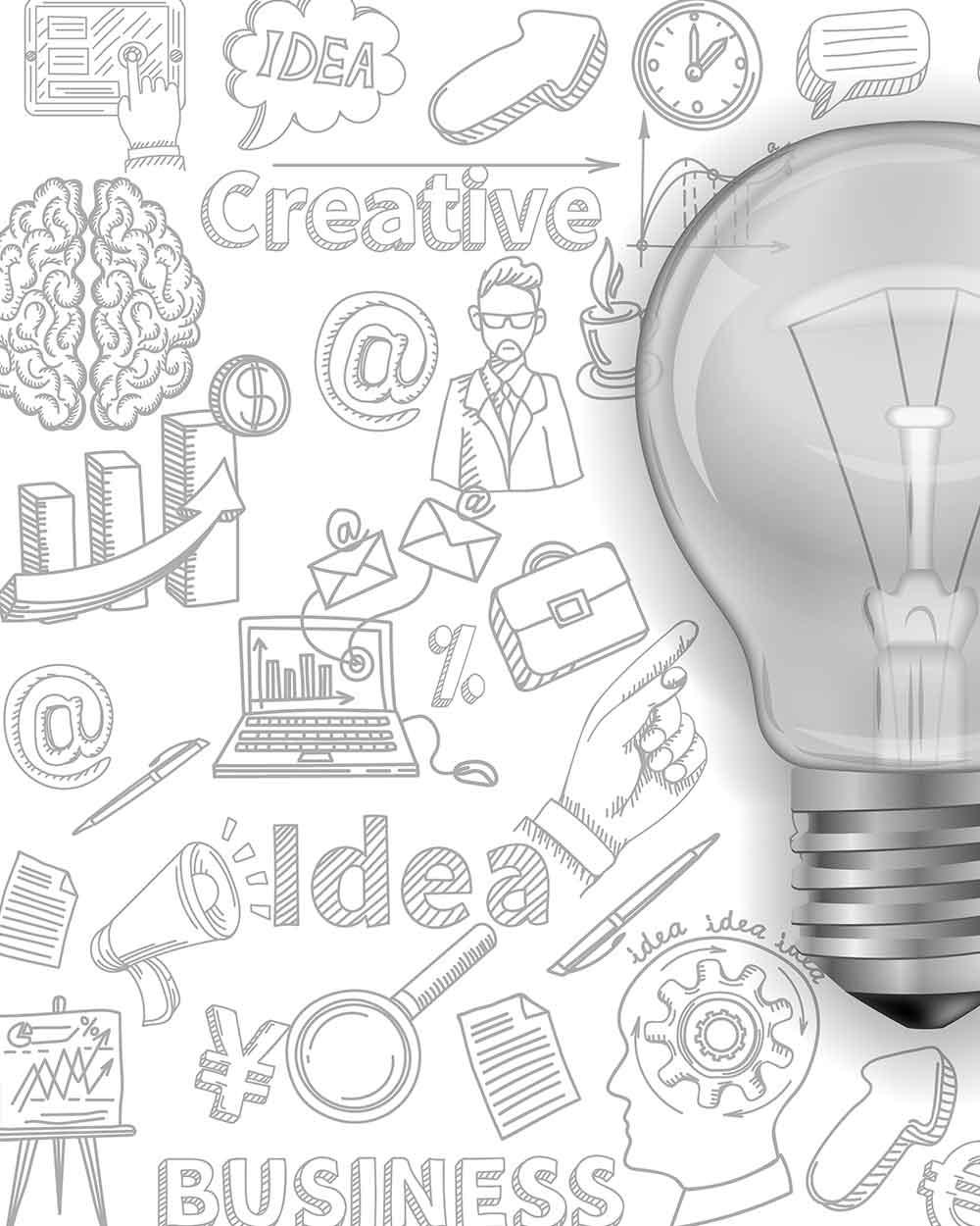 Identity, Brand Strategy & Art Direction