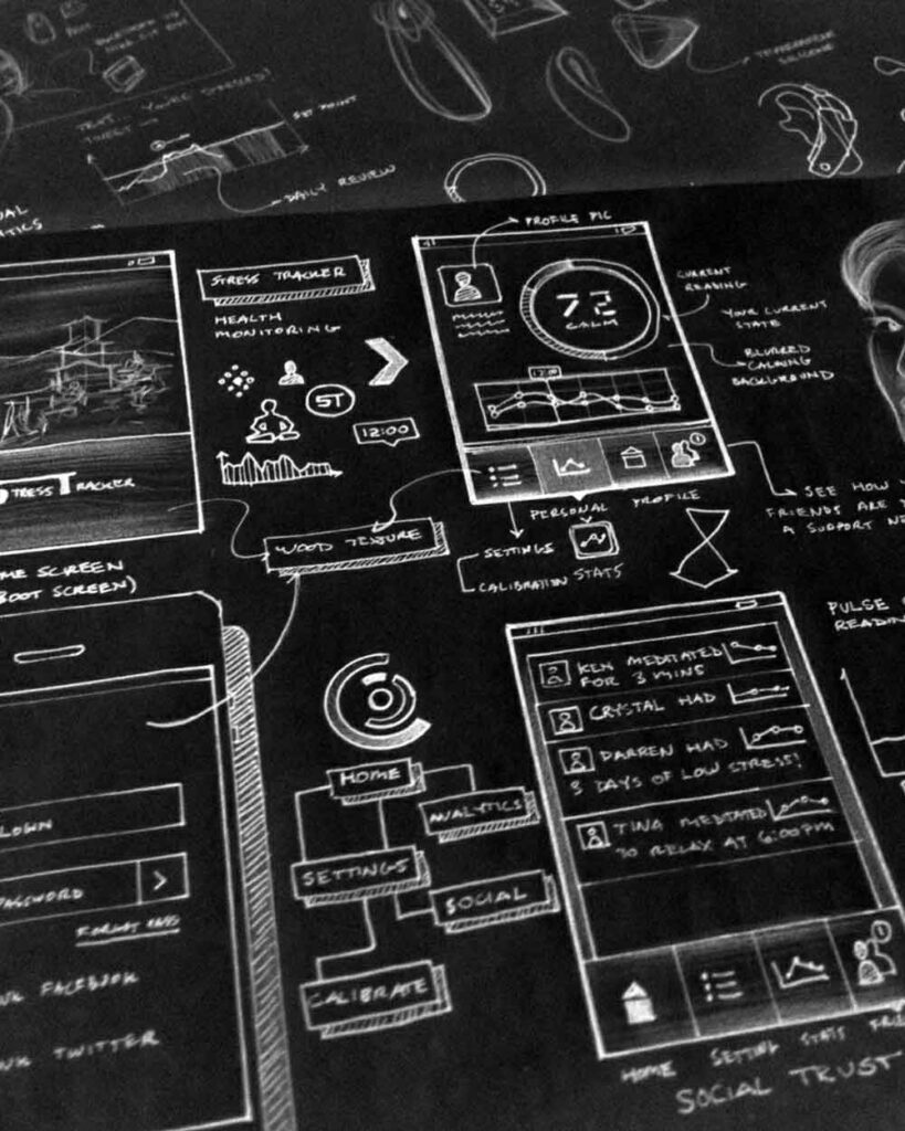UI/UX & Website/App Design